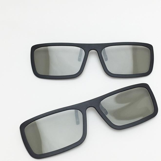买3D电影票还要买3D眼镜合理吗 法律咨询:涉嫌强行搭售