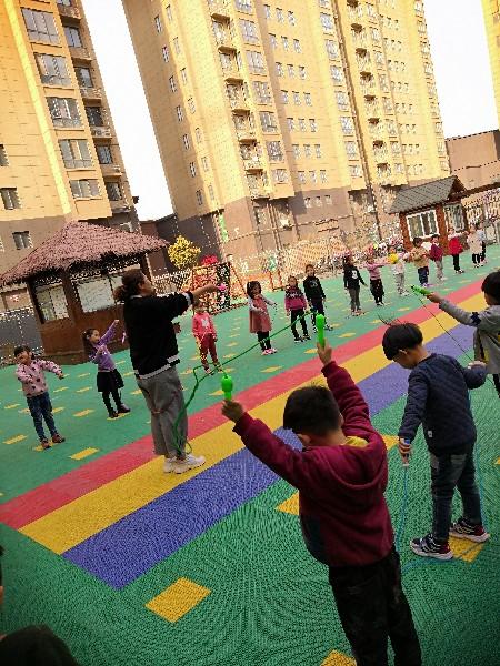 清华大学找律师起诉同名幼儿园 全国超400家