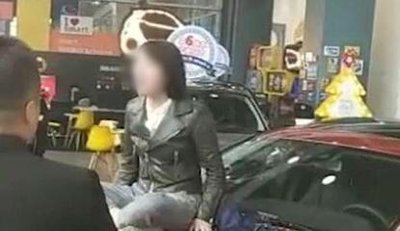 奔驰女车主维权事件新进展 涉事4S店被罚100万元