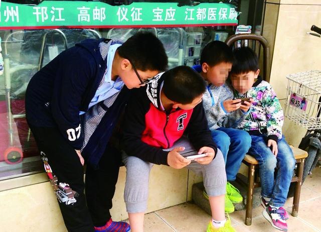 10岁男孩将奶奶化疗钱充值游戏 因为这个原因难退回