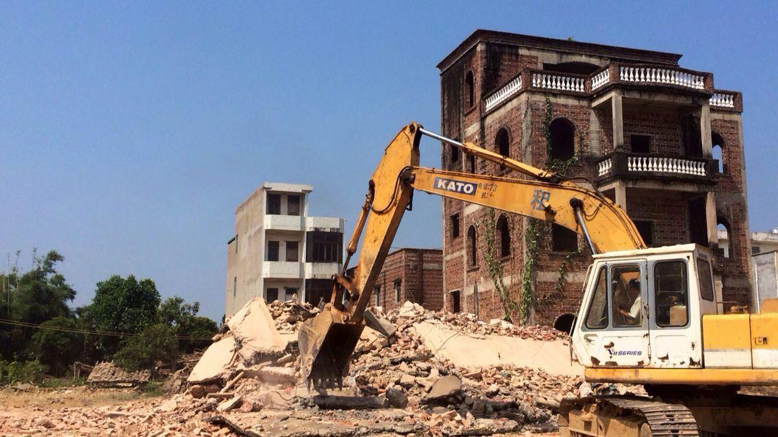 拆迁款被冒领了谁担责?咸宁一地产商拆迁款被冒领后才发现