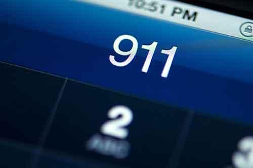 恶意110、119、120有什么后果?男子数次恶意拨打报警电话被刑拘