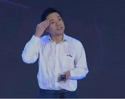 百度董事长李彦宏演讲中遭泼水 律师咨询:侵害名誉权