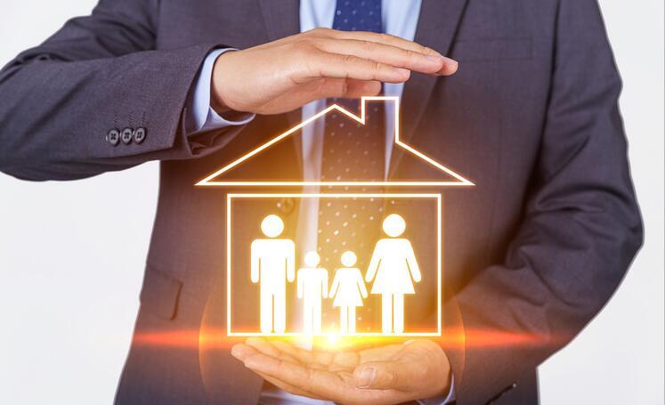 离婚律师:离婚时人身保险该怎么分?