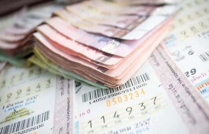 男子为买彩票挪用单位70余万元潜逃13年 被抓时震惊了警察