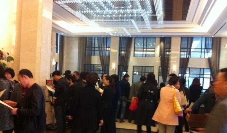 安阳嘉洲华庭3期涉嫌违规卖房 法律咨询:买了没有预售证房如何维权?