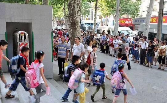 法律咨询:父母拒绝送孩子上学怎么办?云南一对父母被起诉
