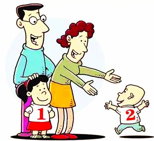 另一半不同意生二胎能起诉离婚吗?博士妻子因不同意要离婚