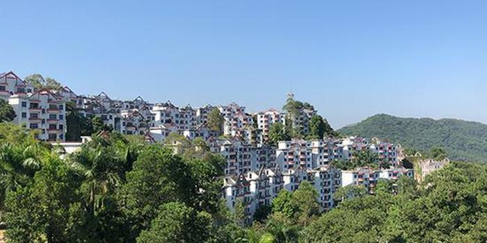 广州一楼盘23年未交房 开发商找律师起诉业主诽谤