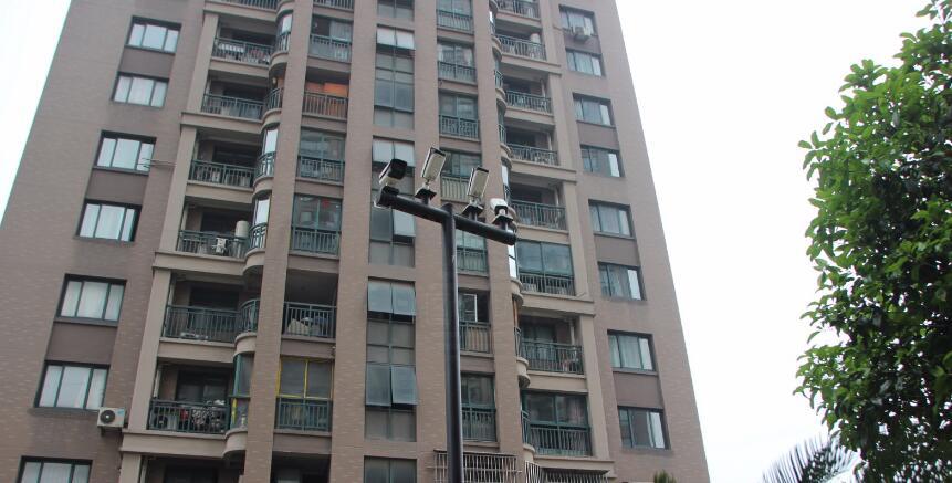 法律咨询:高空抛物不伤人也违法吗?济南一男子获刑三年