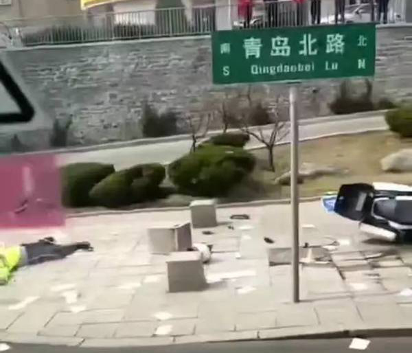 黑龙江吸毒男子被路上疫情排查民警抓获
