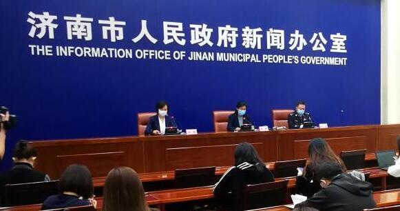 境外来济南人员累计4665 一男子未隔离且多次外出被拘