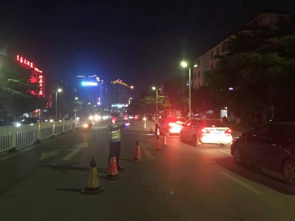 广州一男子深夜炸街扰民被行拘 法律咨询:寻衅滋事